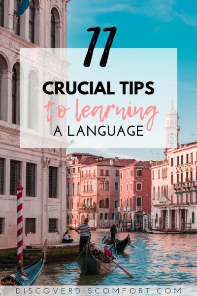 After years of learning languages, we've made a lot of mistake focusing on the wrong things. Here are the best tips on what you can do to learn a new language quickly and effectively.