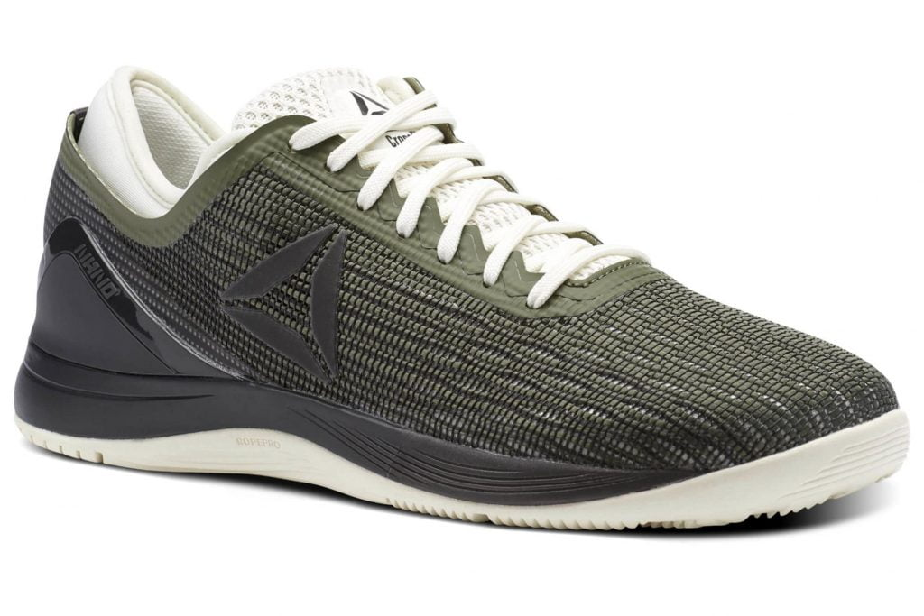 Staying fit while travelling. Lightweight shoes like Reebok Nanos are great choice