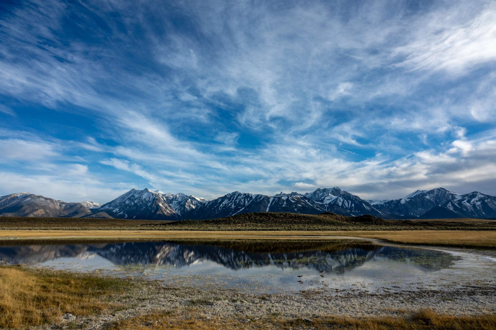 The Best Adventure Travel Compact camera - Sony RX10 III - Eastern Sierras