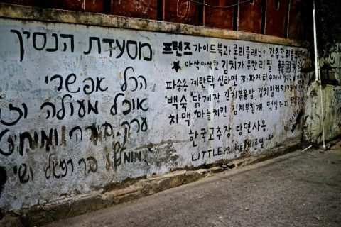How to write any language (and why)