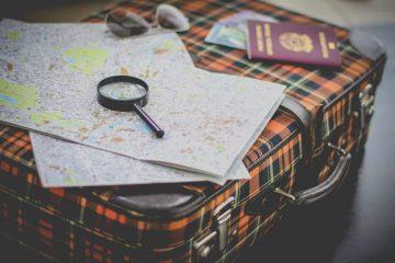 Travel blogging regrets