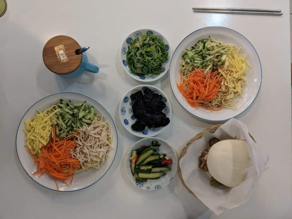 Guide to Living in Taiwan - Noodles