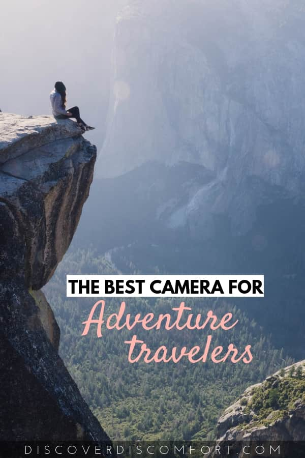 The Best Adventure Travel Camera (Compact): Sony RX10 | Discover