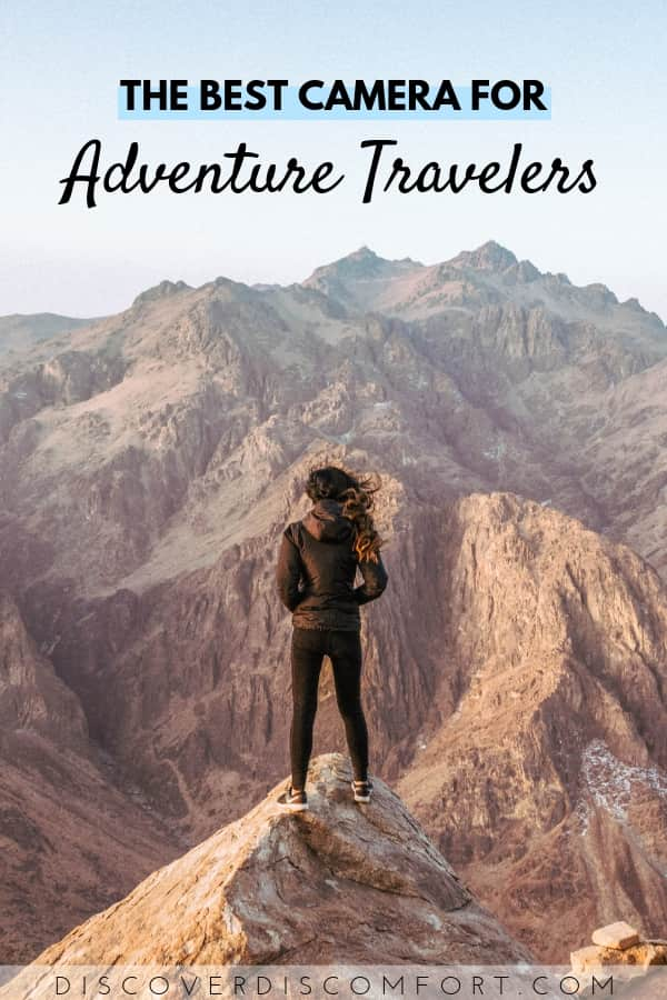 Best Adventure Camera Travel