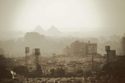 Best Neighbourhoods in Cairo - Cairo and pyramids