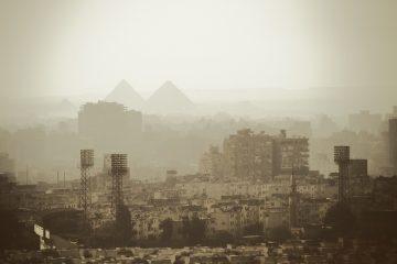 Best Neighbourhoods in Cairo - Cairo and pyramids