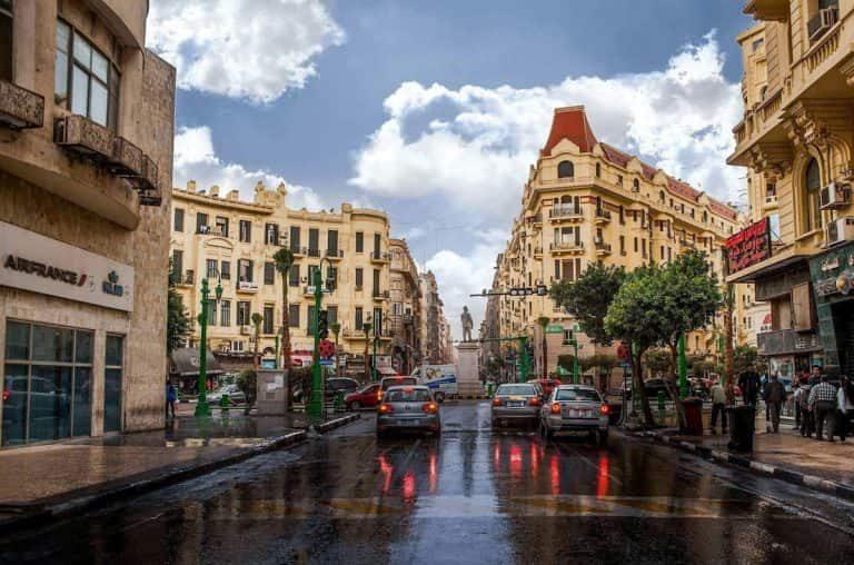 Best Neighbourhoods in Cairo - Downtown Cairo