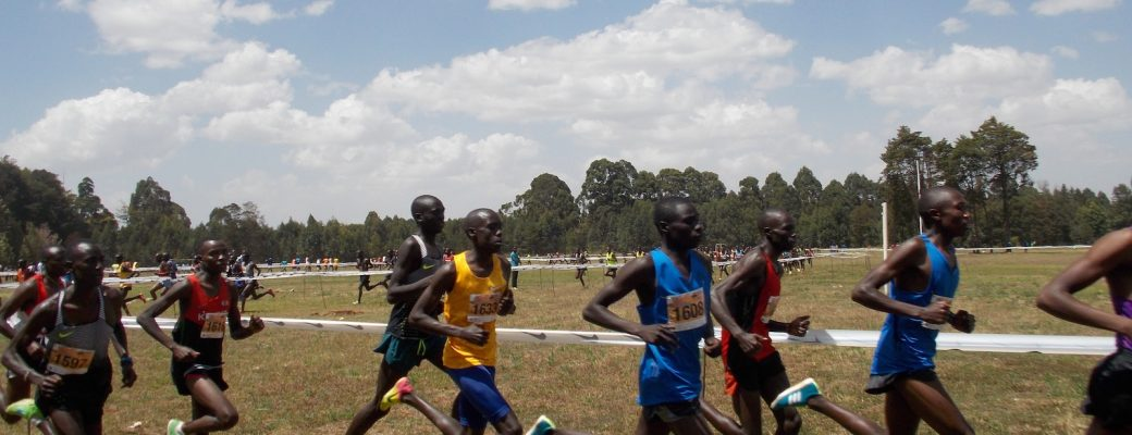Learn Swahili - Kenya - Runners