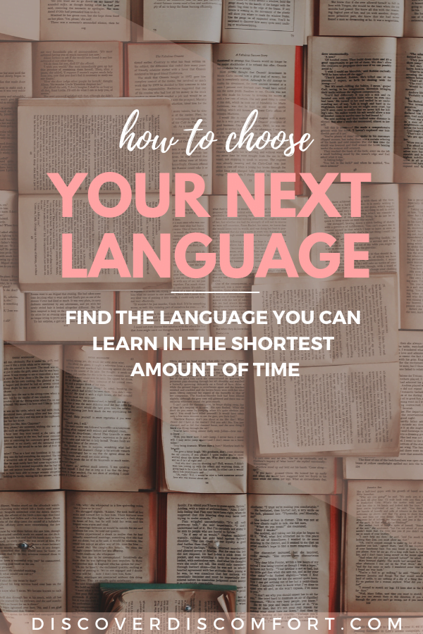 Do you want to learn a language but are struggling to decide which to attempt? Do you go for popular languages like Spanish or French? Or Japanese or Korean? There are many factors that go into how difficult a language which impacts how fast you can learn it. Find out the best language to learn based on your goals.