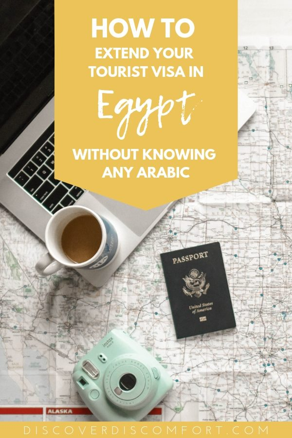 If you're planning on staying in Egypt for more than a month, you have to renew your Egypt tourist visa in person. We only found some outdated guides on the internet and decided to keep this one here for you, updated and complete (last updated in February 2019)!