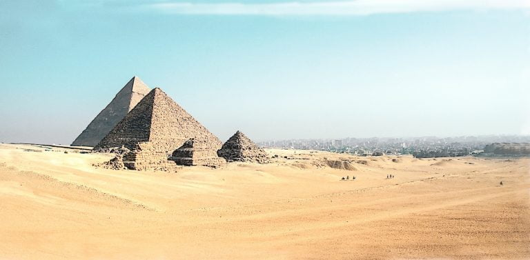 Learn Egyptian Arabic — Free Super Useful Resources
