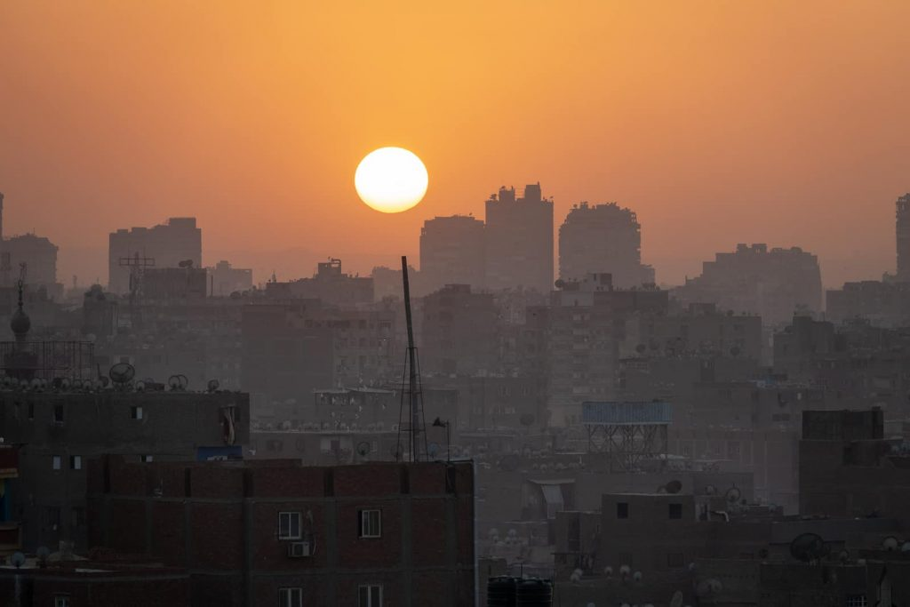 Speak Egyptian Arabic like a local - Core phrases