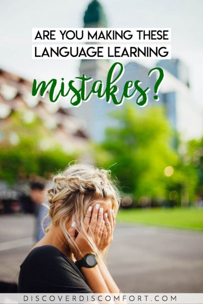 It's totally normal to feel, after months, that you've been wasting your time doing the wrong thing. It's not your fault — guidance on learning languages varies massively depending on who you ask. We're here to share what we've learned with you in the hope that it'll help you change what you've been doing and stop wasting time.