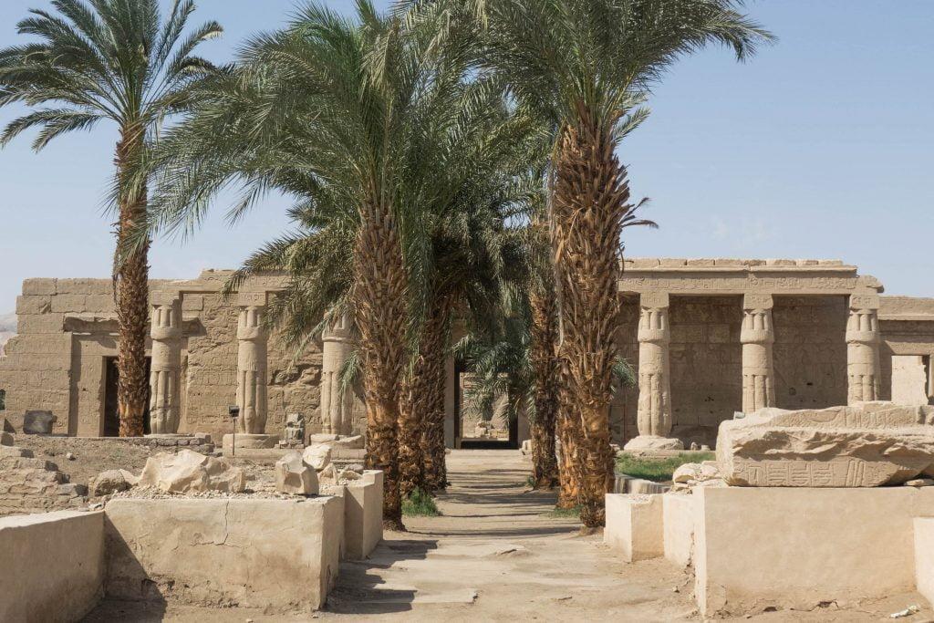 Seti Temple