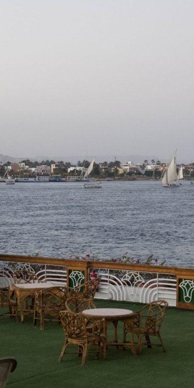 Luxor Guide - Nile River