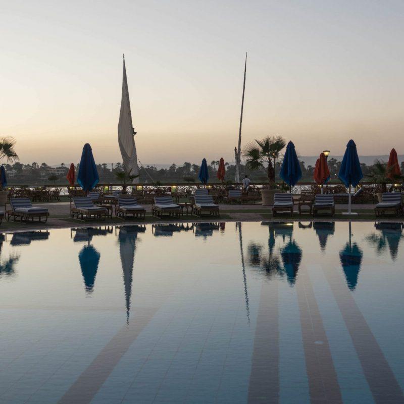 Sonesta George Swimming Pool