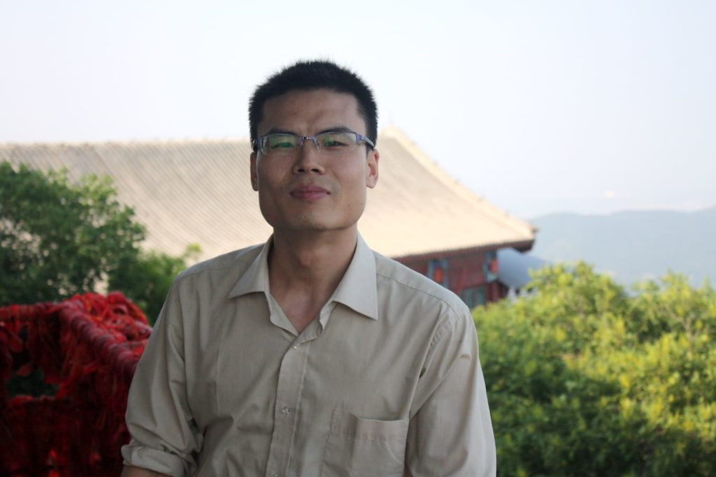 Great chinese language learning resources and italki review - an excellent teacher, Feng Laoshi