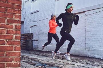Running methods - Chi, Pose, Natural, Barefoot