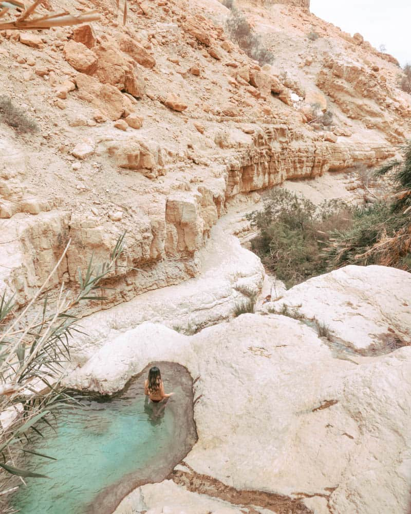 The Perfect Dead Sea 3-Day Itinerary 6