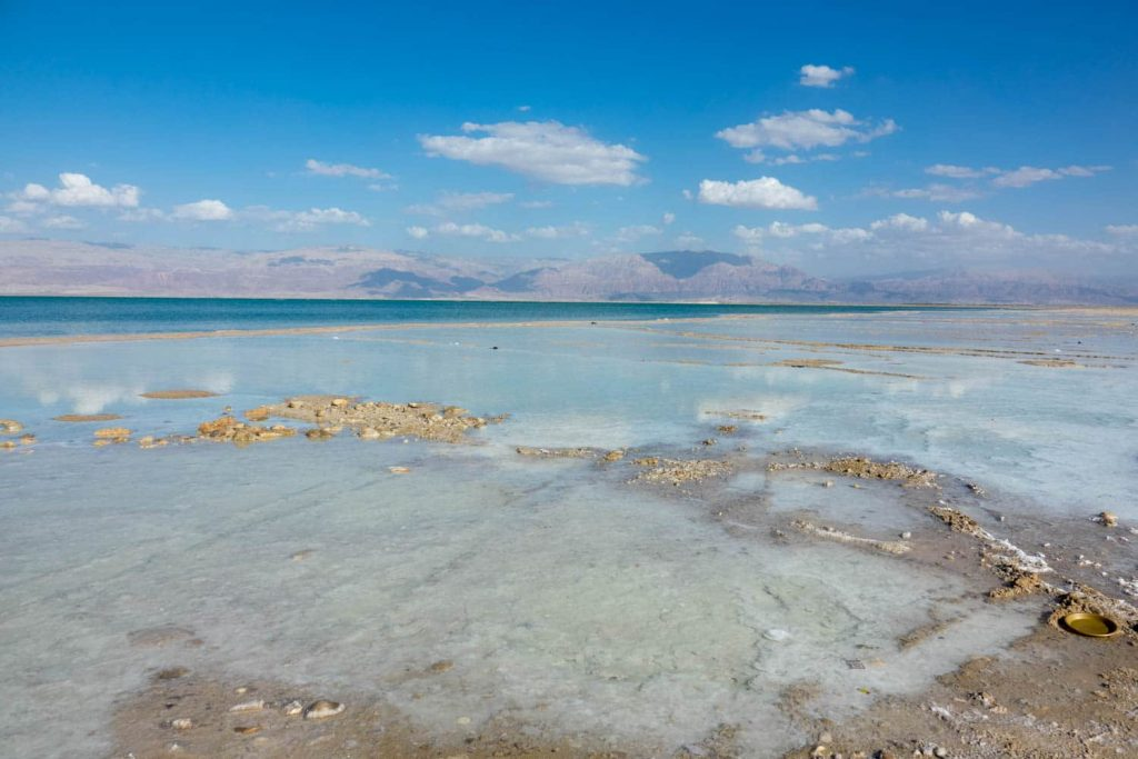 The Perfect Dead Sea 3-Day Itinerary 1