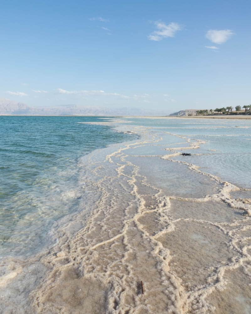 The Perfect Dead Sea 3-Day Itinerary 8