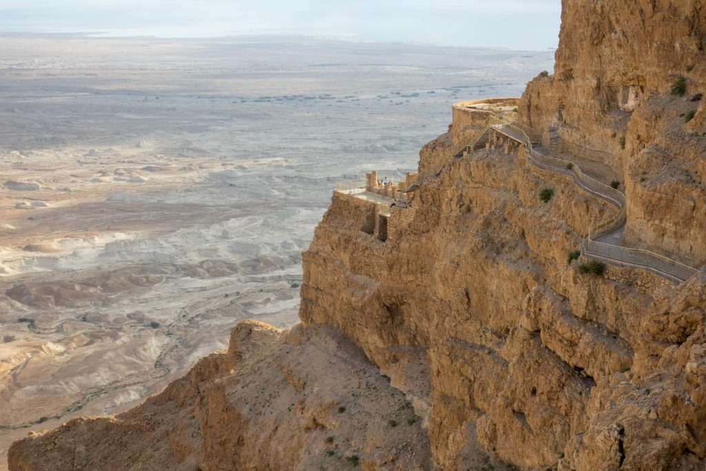 The Perfect Dead Sea 3-Day Itinerary 11