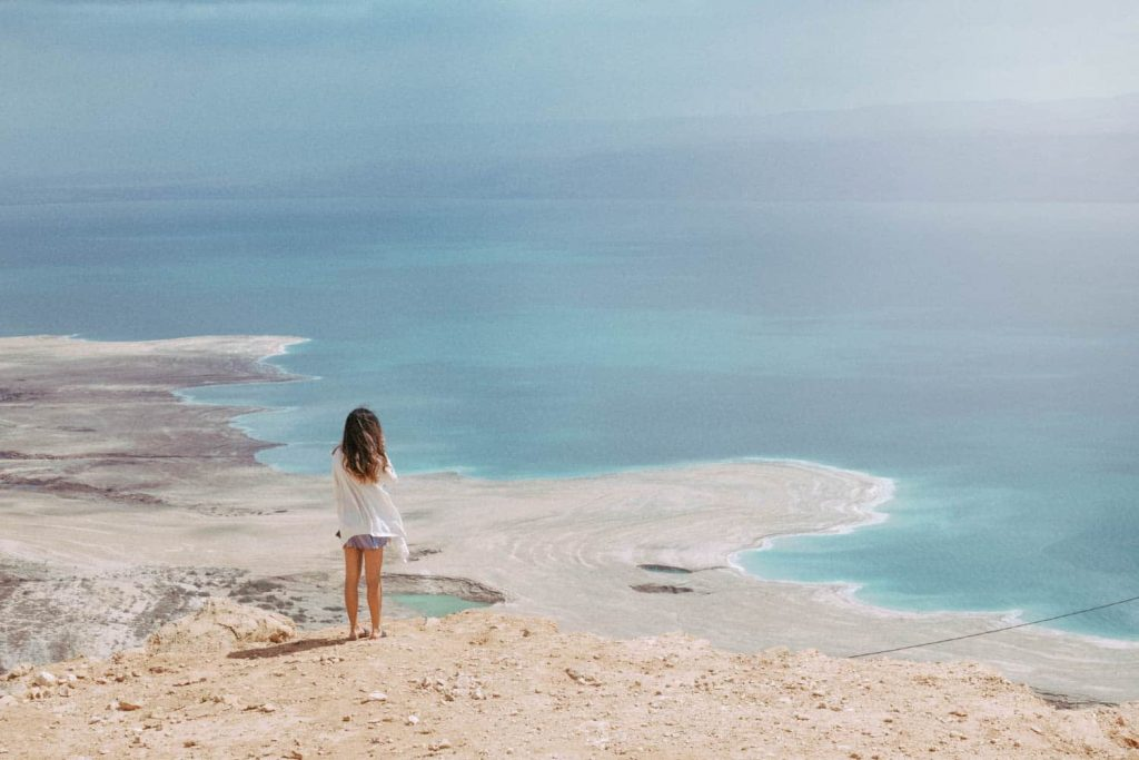 The Perfect Dead Sea 3-Day Itinerary 12
