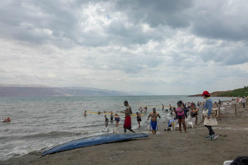 The Perfect Dead Sea 3-Day Itinerary 10