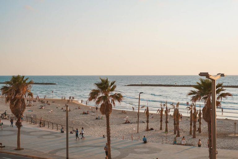 "Guide to Living in Tel Aviv for a ""Local"" Life (2019)"