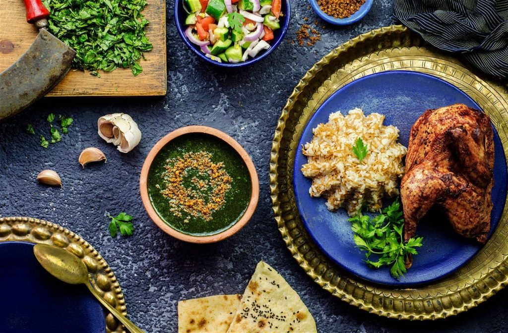 The best foods to eat in Egypt for a local experience.