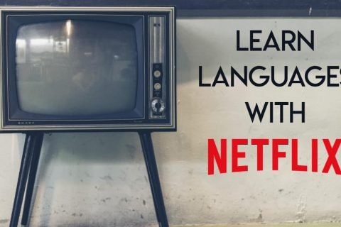 Learn Languages with Netflix Subtitles