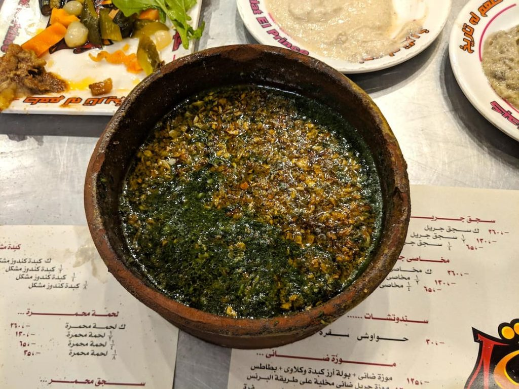 The Best Local Foods to Eat in Egypt 5