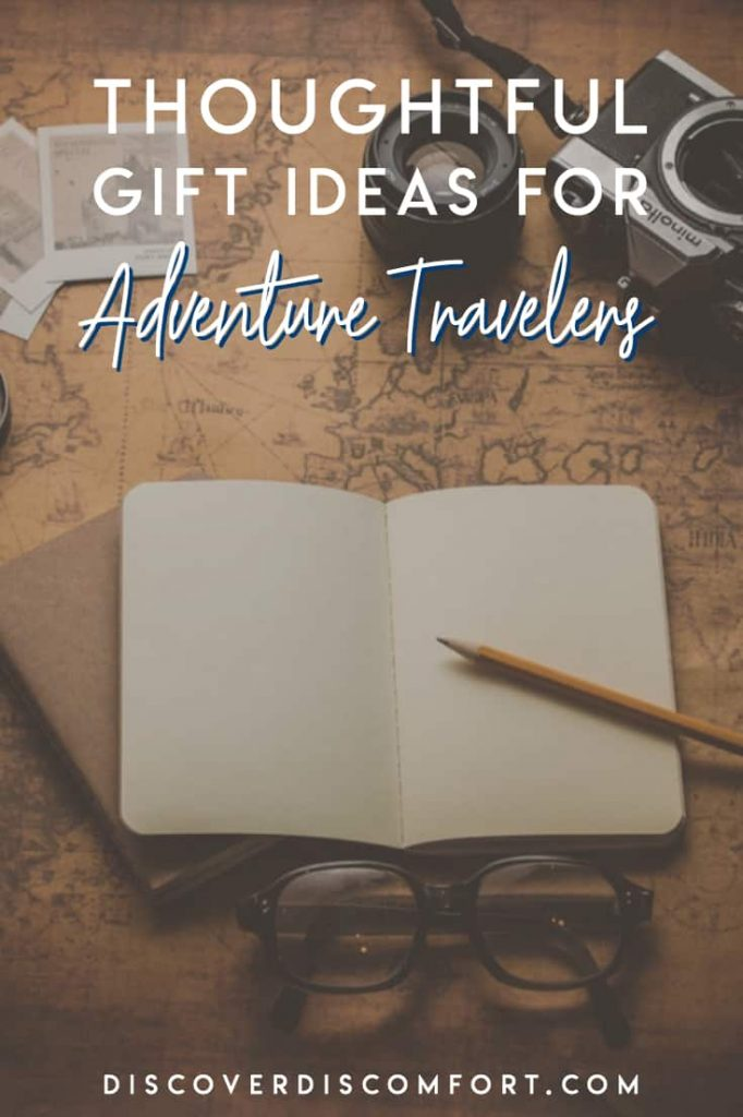 adventure travel gift guide