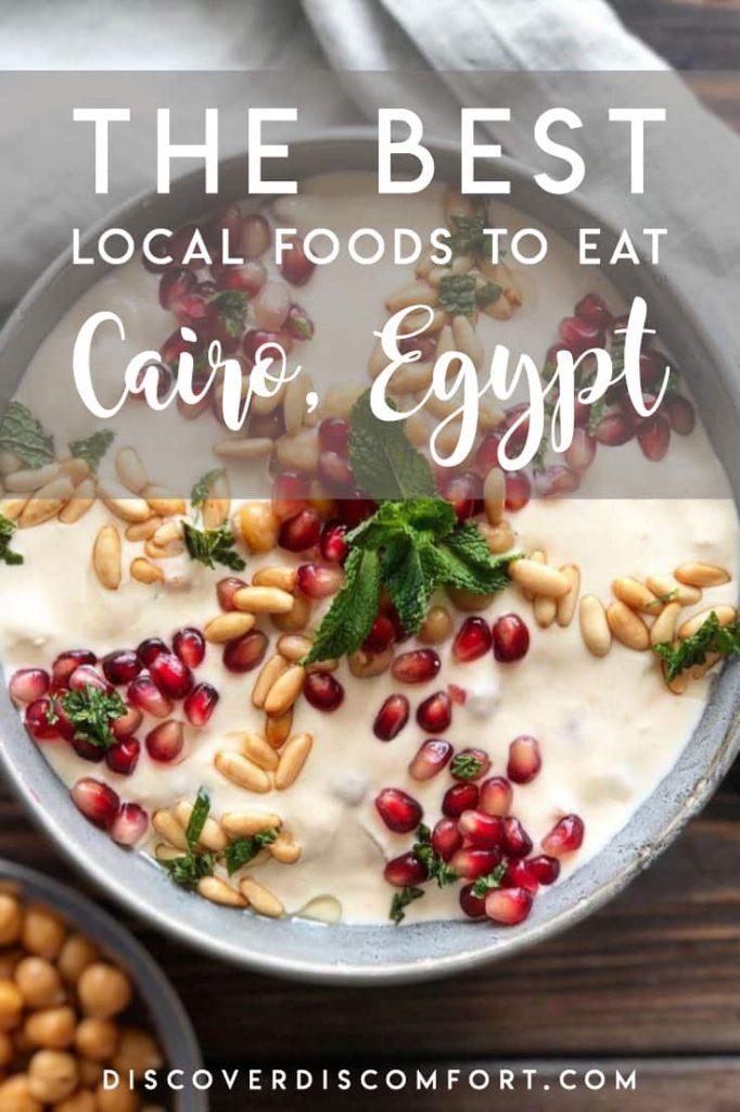 best local foods in cairo