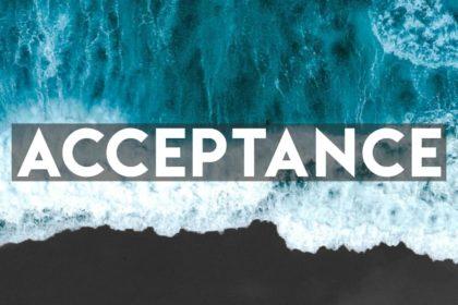 Acceptance facebook image for Discomfort