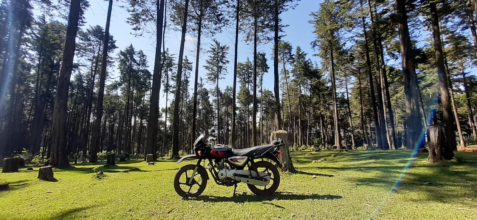 Why learn to ride a motorcycle for adventure travel in Africa, Asia, the Middle East and Latin America