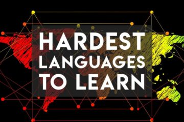 The hardest languages to learn in the world for english speakers - cover image