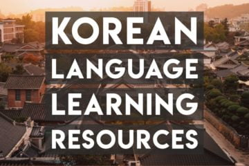 best resources for learning Korean online