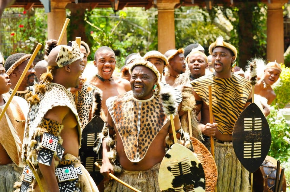 The Nine Most Spoken Languages in Africa 1