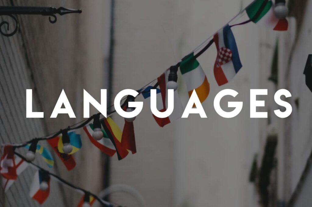 Discover Discomfort - Languages - All posts