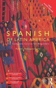 Learn Spanish with this book from Routledge Books