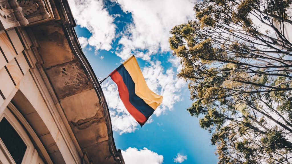 Living in Colombia — A Guide for Digital Nomads