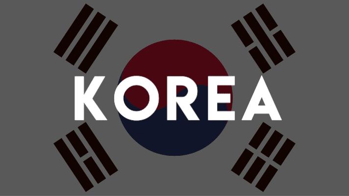 Korea destinations posts