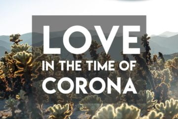 Love in the time of Corona cover image
