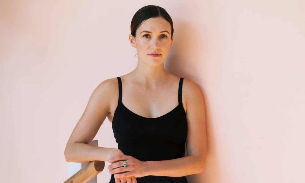 Yoga on YouTube with Adriene