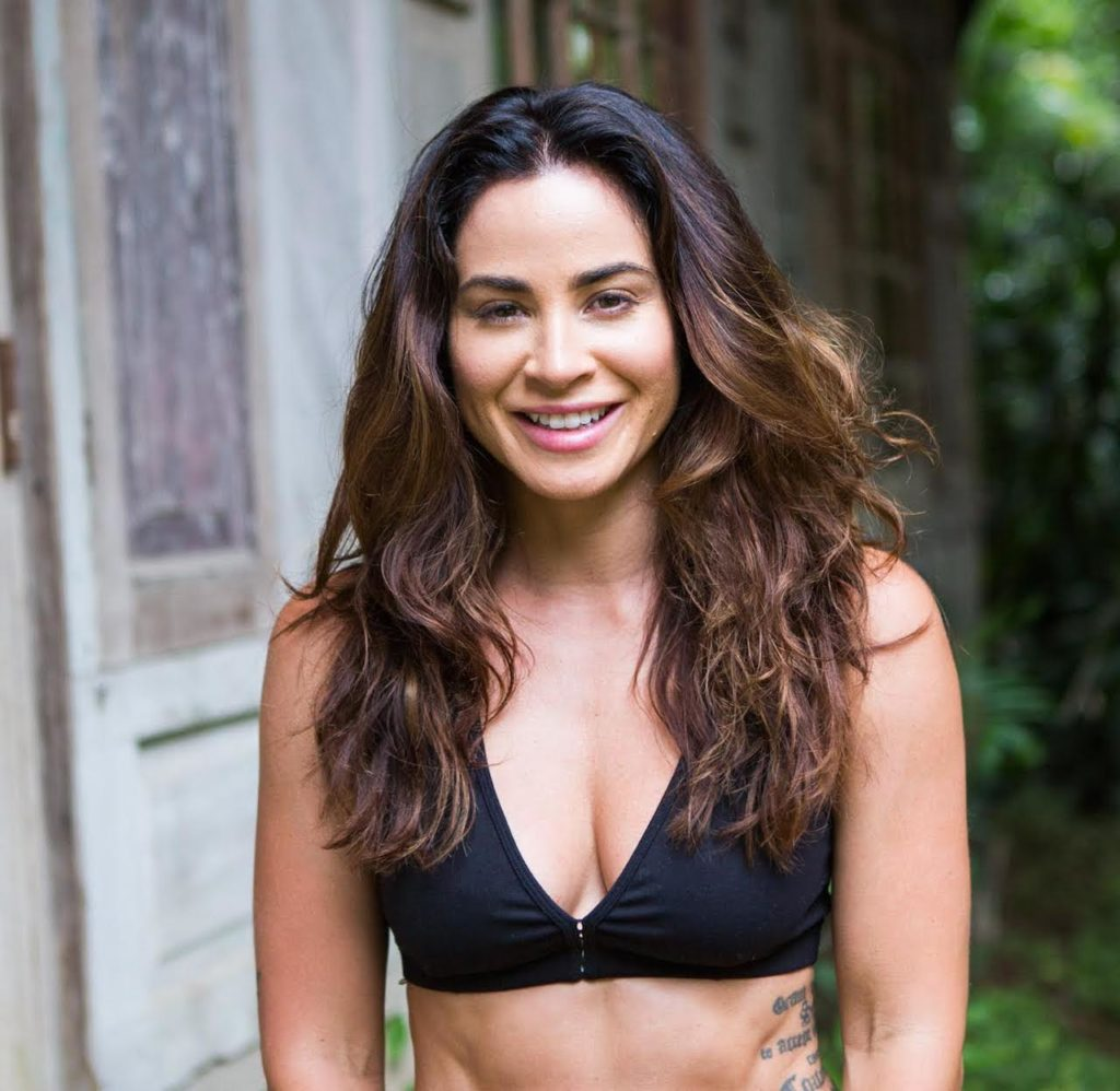 Best Yoga teachers on YouTube —Yoga by Candace Moore