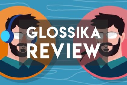 Glossika Review cover image
