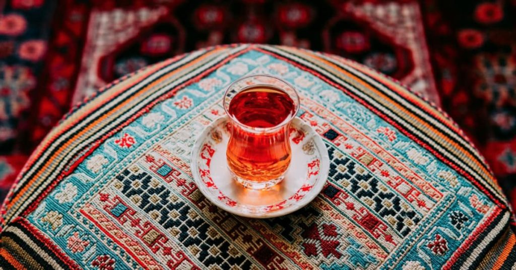 Review of Chai and Conversation — Learn Persian Online