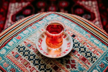 Review of Chai & Conversation — Learn Persian Online