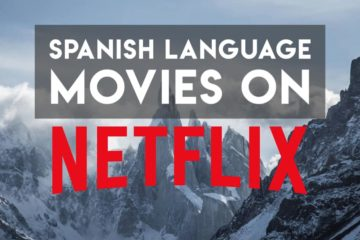 Cover image for best spanish movies on Netflix